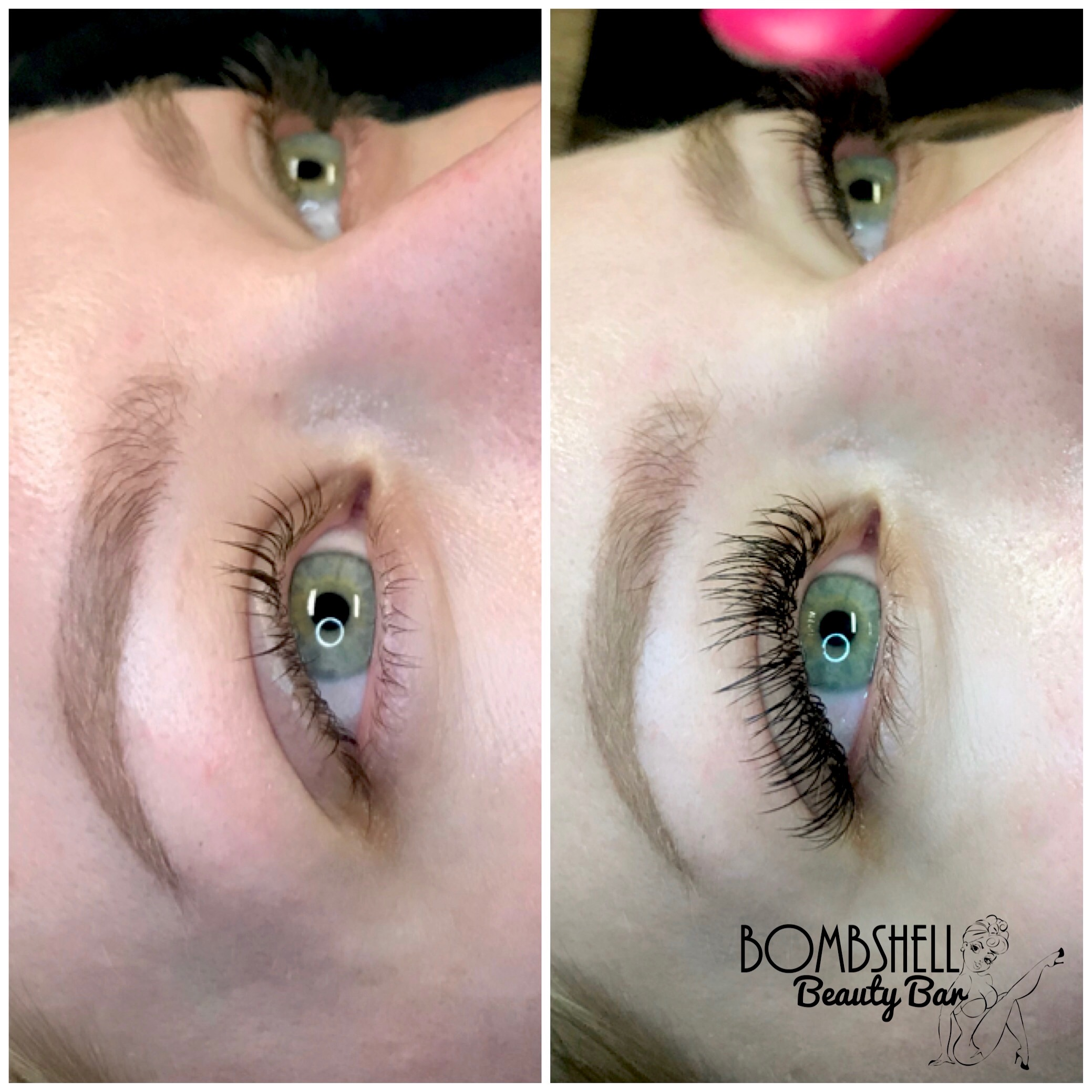 Bombshell Beauty Bar - Olympia Lash Extensions & Waxing